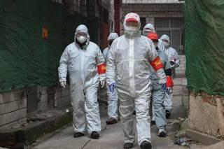 Число жертв китайского коронавируса приблизилось к жуткой отметке