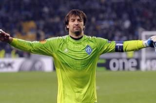 «Яркая идея»: Гончарук пригласил в Кабмин легенду украинского футбола