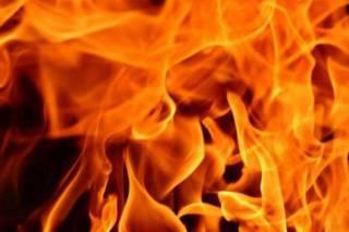 Жертвами пожара в Николаевской области стали два человека