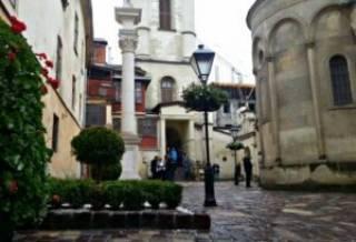 Союз армян Украины провел выездное заседание с участием руководства города во Львове