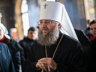 Митрополит Антоний рассказал, какому подвигу следует учиться у новомучеников