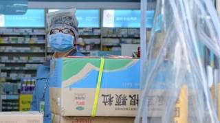 Китайский коронавирус «набирает обороты»: число жертв превысило тысячу человек