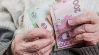 Украинцы пошли в суд выбивать пенсии