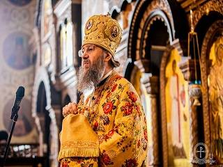 Управделами УПЦ – о роли Церкви в миротворческом процессе на Донбассе