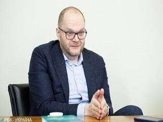 Стало известно, кого Бородянский рекомендовал Кабмину назначить главой Госслужбы по религии