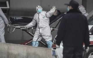 Коронавирус из Китая может заразить до 80% населения Земли