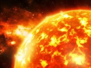 Ученые рассказали, когда Солнце раскрутит и разорвет крупные астероиды