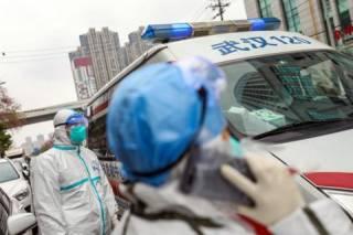 Стало известно о новых массовых жертвах китайского коронавируса