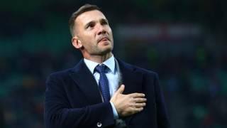 Итальянские СМИ пишут, что Шевченко таки возглавит «Милан» после Евро-2020