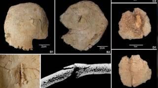 Археологи обнаружили в горах Испании свидетельство первого в истории массового убийства людей