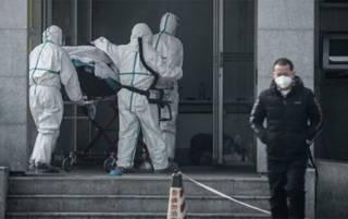 Китайский коронавирус начал «косить» людей еще быстрее