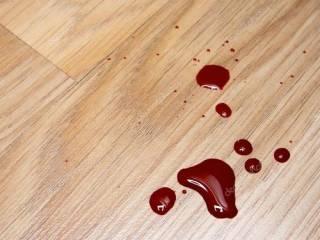 В киевском хостеле произошла кровавая разборка
