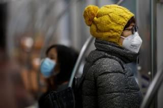 Эпидемиолог заявил, что китайский коронавирус может поразить две трети населения планеты