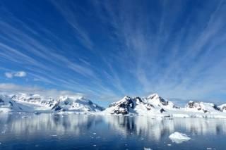 В Антарктике зафиксирована… аномальная жара