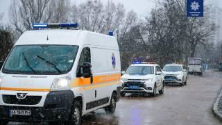 В Украине начались облавы на водителей, которые не уступают дорогу кому следует