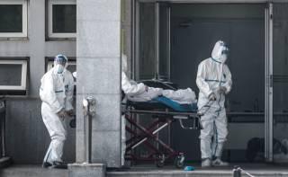 Китайцы отрапортовали, что научились «эффективно лечить» коронавирус