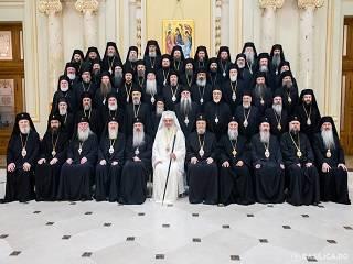 Румынская Церковь примет участие во Всеправославном совещании в Иордании