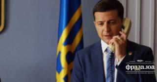 Зеленский впервые в новом году созвонился с Путиным