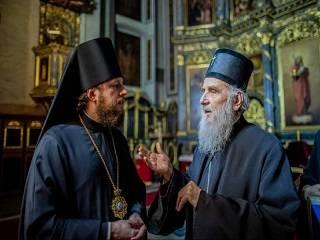Сербский Патриарх приедет на Всеправославное совещание в Амман