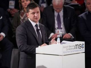 Зеленский «толкнул» мощную речь на конференции по безопасности в Мюнхене: основные тезисы