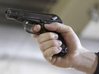 В Киеве националист подстрелил своего же «коллегу по цеху»