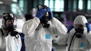 Всего за сутки коронавирус убил более сотни китайцев