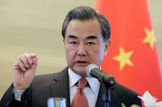 Китайский чиновник сделал важное заявление по коронавирусу