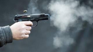 Киевлянин устроил хаотичную стрельбу прямо посреди проспекта