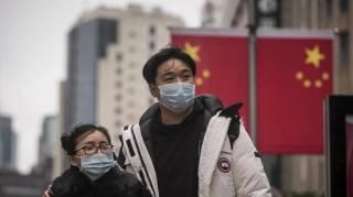 Китайский коронавирус унес еще почти сотню жизней всего за сутки