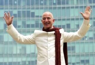 Самый богатый человек мира пожертвовал гигантские деньги на экологию