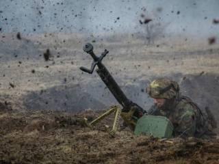 Боевики пошли штурмом на позиции ООС на Донбассе. Среди украинских бойцов есть погибшие