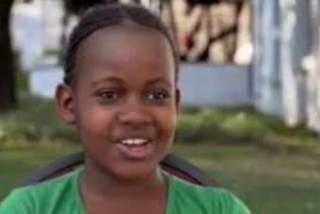 В Уганде умерла юная актриса Disney