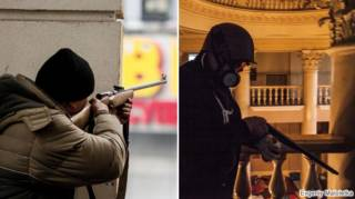 Кто на самом деле убивал людей на Майдане? Список