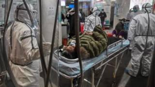 Число жертв китайского коронавируса перевалило за две тысячи человек