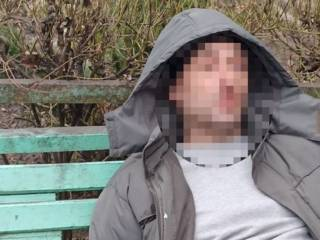 Под Киевом пьяный мужчина решил пострелять по прохожим