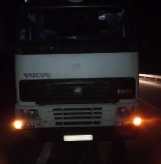 Под Николаевом автобус столкнулся с грузовиком: тяжело пострадали два десятка людей