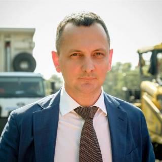 Трасса Решетиловка-Днепр – один из ключевых объектов строительства на этот год, – советник премьер-министра Голик