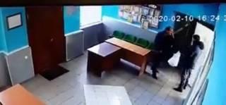 На Одесщине подрались депутат и юрист мэрии