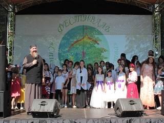 На фестиваль в столичном ботаническом саду приглашают авторов и исполнителей