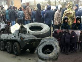 Коронамайдан в Новых Санжарах: почему это провал власти и что делать всем украинцам