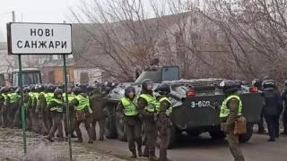 ПЦУ и УГКЦ показали свое истинное лицо в ситуации с украинцами из Уханя