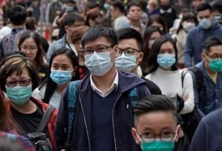 В Китае люди продолжают массово умирать от коронавируса