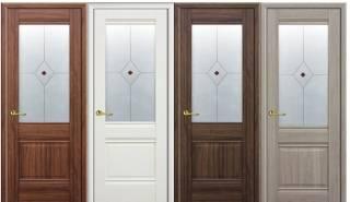 Как правильно выбирать межкомнатные двери?
