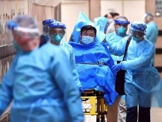Иммунитет бессилен? В Китае зафиксирован случай повторного заражения коронавирусом