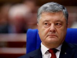 Уже на следующей неделе Порошенко будут силой тащить на допрос, ‒ документ