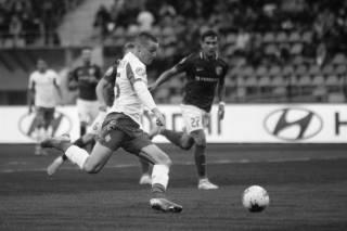 «Динамо» – «Ворскла»: победа, одержанная вопреки