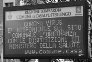 Как коронавирус ударил по итальянскому футболу