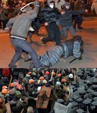 «Небесная сотня» больше не сотня: на Майдане погибли 78 митингующих и 13 милиционеров