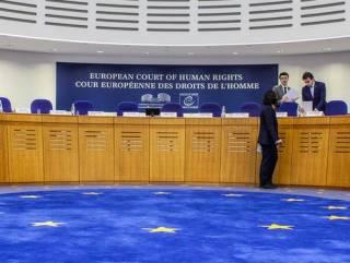 ЕСПЧ принял судьбоносное решение для судей и чиновников времен Януковича