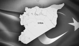 В Сирии столкнулись лбами Царь Московский и Султан Турецкий